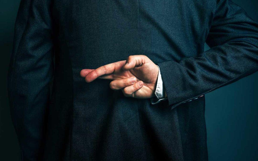 "An Investor's Warning Regarding ""Do-It-All"" Advisors"