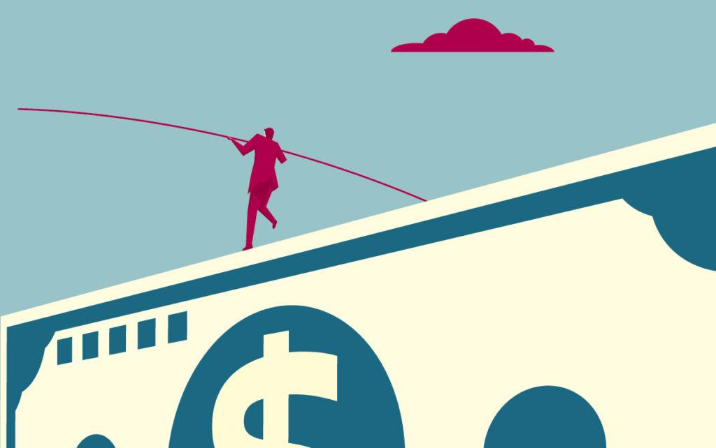 balancing a business
