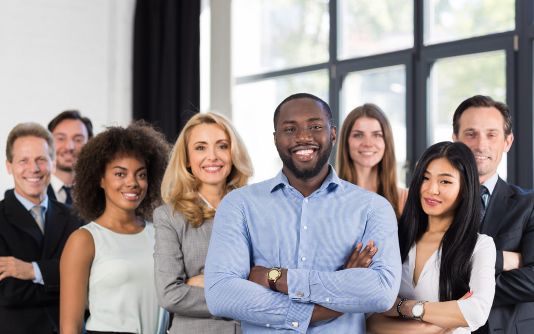 Small-Cap Institute's 2020 Diversity Report