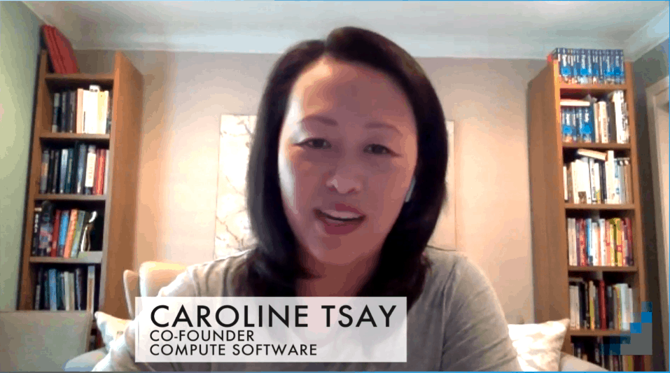 SCI Exclusives: From Large-Caps to Startups with Tech Veteran Caroline Tsay